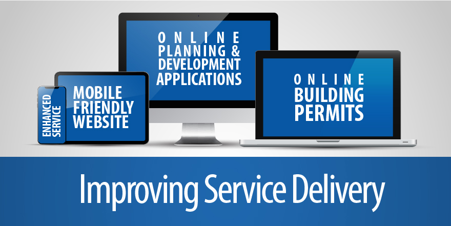 New online services are now available