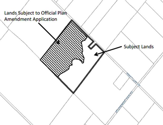 Location of 17736 Heart Lake Road